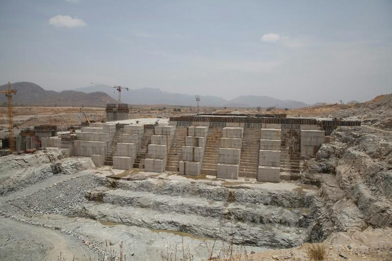Construction of the Grand Ethiopian Renaissance Dam began in 2012 but the controversial project has raised concern in Egypt which says it would severely reduce its much-needed water supplies