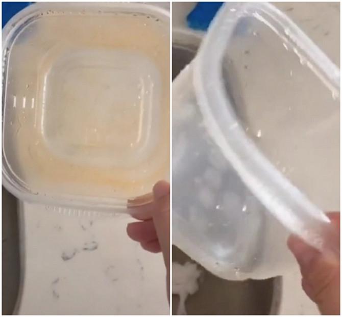 Postoji trik da izbelite plastične kutijice