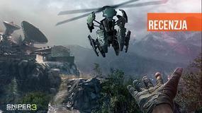 Sniper: Ghost Warrior 3 - wideorecenzja Gamezilli