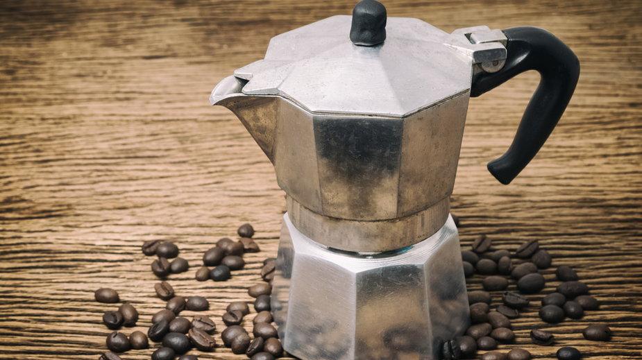 Poznaj kawiarkę na nowo - już nigdy nie wypijesz innej kawy