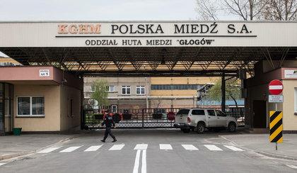 Zagadkowe zagrożenie w Głogowie. Włodarze miasta zaniepokojeni