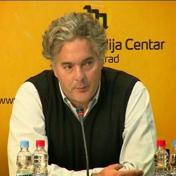 Vladimir Gajić