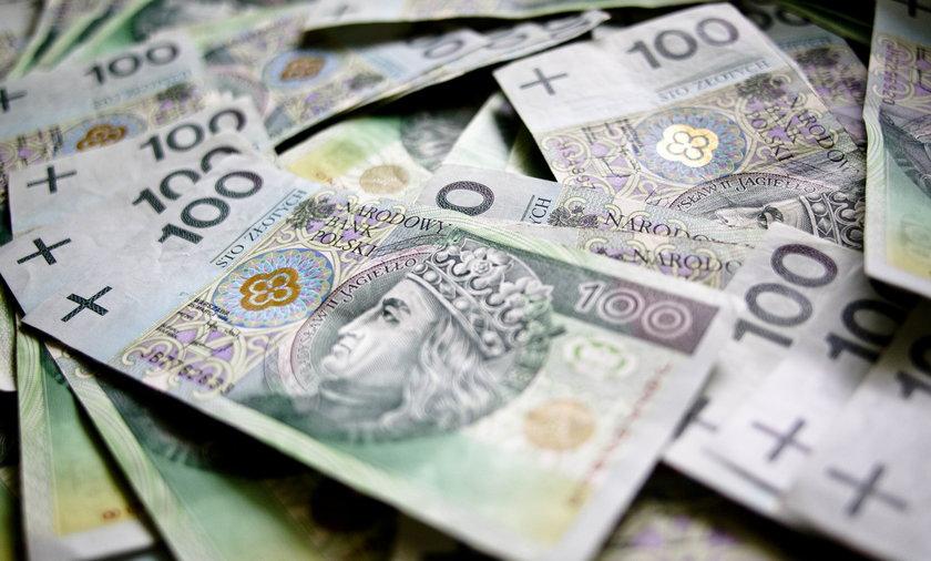 Złotówka traci do euro, dolara i franka.