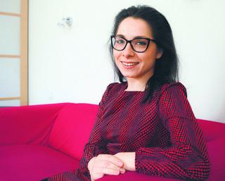 Katarzyna Szymielewicz