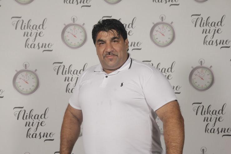 6. Bejhan Ramov