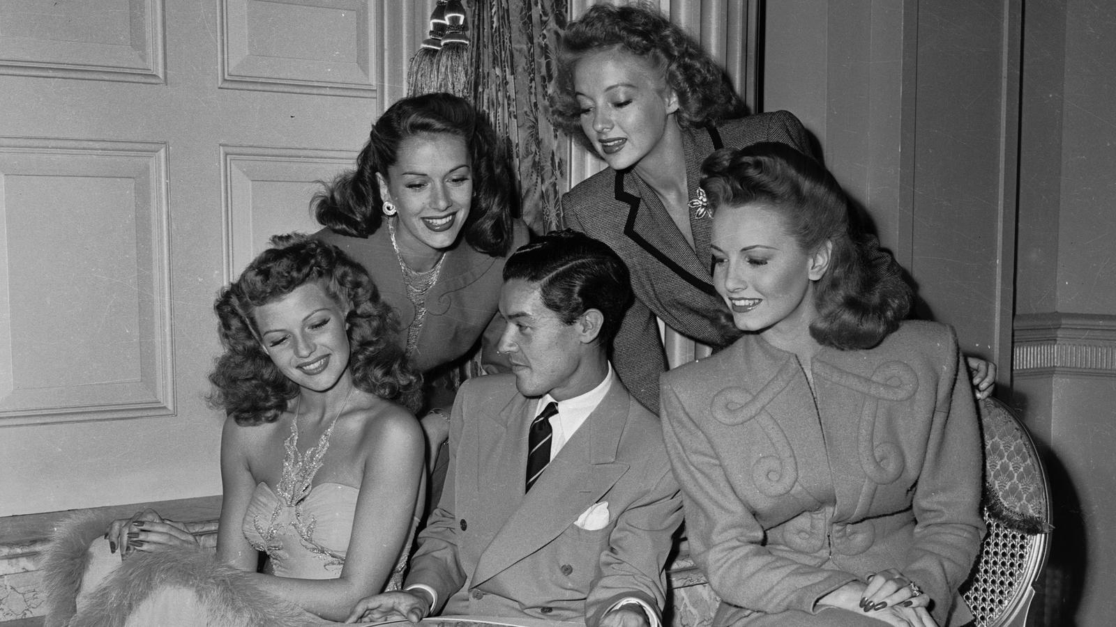 Jean Louis: paryski szyk w Hollywood
