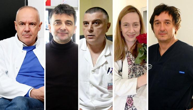 lekari pokrivalica kombo foto RAS Srbija