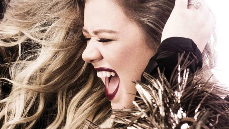 """KELLY CLARKSON - """"Meaning Of Life"""""""