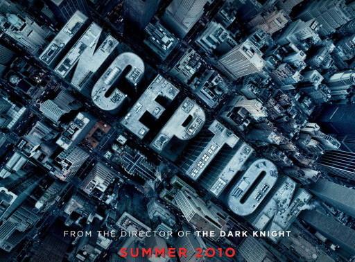 Inception - czterowymiarowy Bond Christophera Nolana