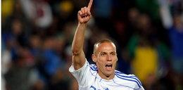 Strzelił gola Włochom na MŚ, zagra w Ruchu