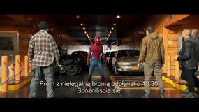 """""""Spider-Man: Homecoming"""": drugi zwiastun [PL]"""