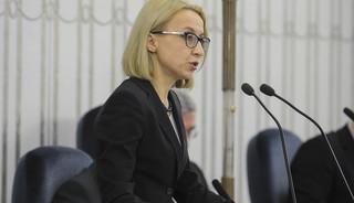 Teresa Czerwińska to nie tylko ekonomistka, ale przede wszystkim zaufany człowiek premiera