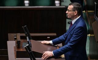Morawiecki: Reforma szkolnictwa będzie dobrze służyła uczniom