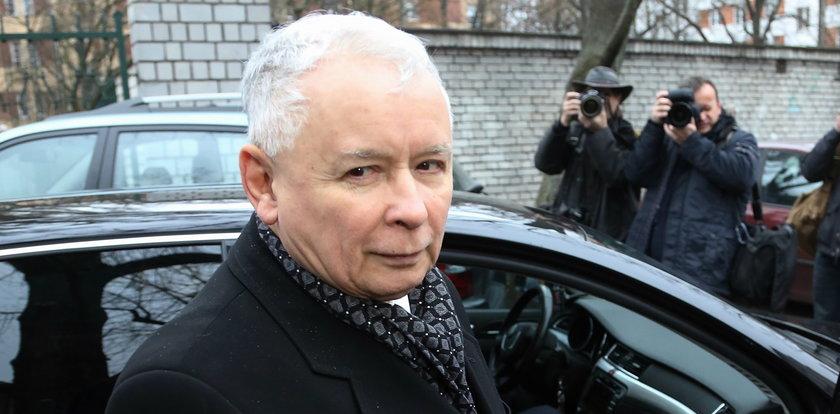 Kaczyński: Wybory sfałszowane! Poprzednie też!