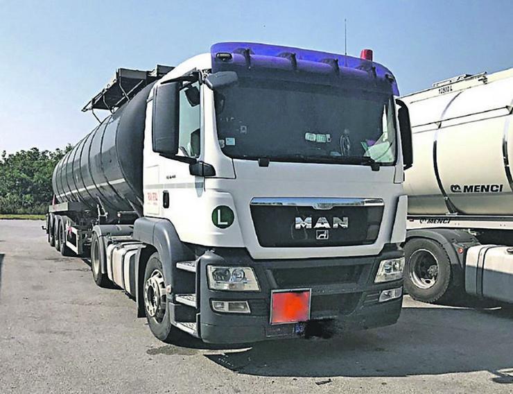 cisterna-nafte
