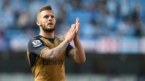 Post Wilshere'a zdenerwował fanów Arsenalu
