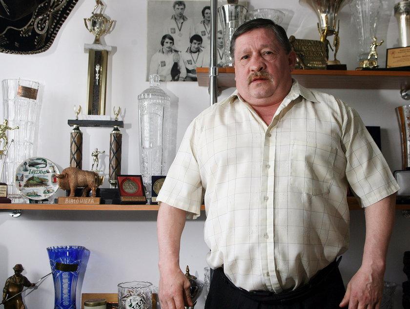 Henryk Średnicki