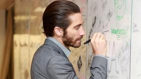 Jake Gyllenhaal to kolejna gwiazda, która zrobiła sobie krzywdę...