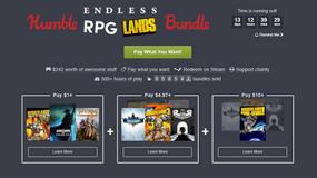 Humble Bundle - seria Borderlands, Endless Legend i nie tylko za kilka dolarów