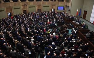 Prace Sejmu 2017: Kolejne burzliwe obrady. Nad czym debatowali posłowie?