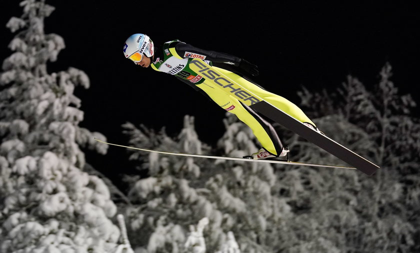 Mistrzostwa Świata w Rosji Polski w skokach narciarskich