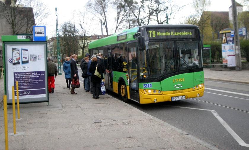 Poznań i Tarnowo Podgórne mają wspólną komunikację