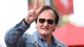 """""""Nienawistna ósemka"""" w teatrze? Quentin Tarantino rozważa taką możliwość"""