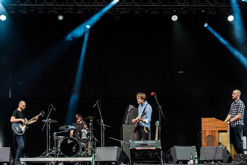 OFF Festival 2017: Trupa Trupa