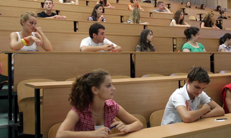 Studenti upis fakultet