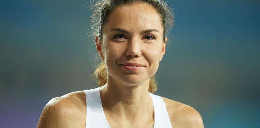 """Tokio 2020. Jóźwik jedyną Polką w półfinale na 800 m. """"Będzie straszne wycinanie"""""""