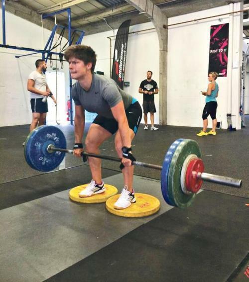 Powerlifting és prosztatitis