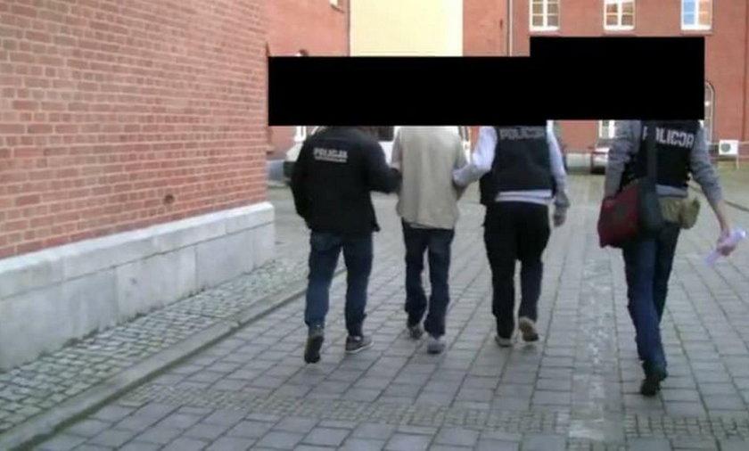 Makabra pod Szczecinem. Mieli porwać, zabić i zjeść człowieka