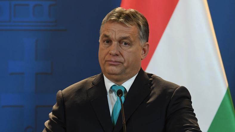 Victor Orban