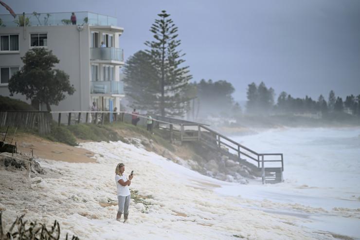 australija kiša
