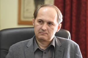 Intervju sa Gojkom Božovićem: Beogradskom festivalu evropske književnosti fudbal nije konkurencija