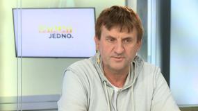 Marek Kamiński: Ta droga zaczęła mnie przyciągać. To duchowy biegun ziemi