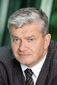 prof. Leszek Pawłowicz, prof. Uniwersytetu Gdańskiego, Instytut Badań nad Gospodarką Rynkową