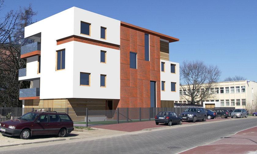 Mieszkanie komunalne
