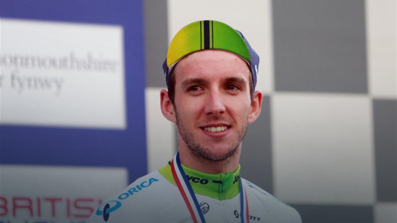 Simon Yates opuści Giro d'Italia