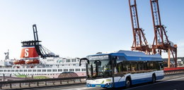 Rewolucja w komunikacji w Gdyni. Supertrolejbusy pojadą na Pogórze i Obłuże