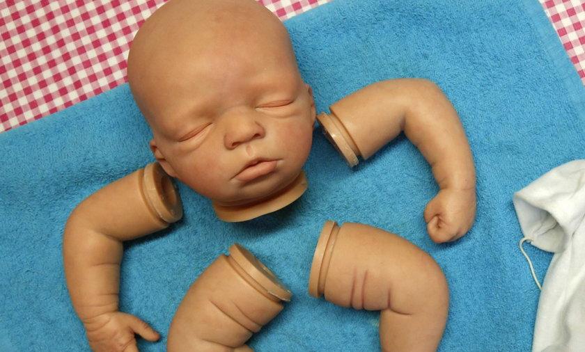Lalki produkowane w Belgii