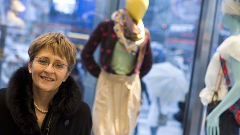 Elżbieta Radziszewska: Nie jestem feministką