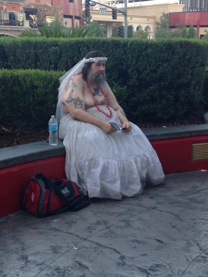 Najgorsze ślubne zdjęcia z Rosji!