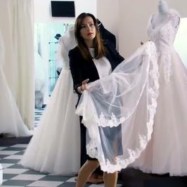 """""""Przyjaciółki"""": jedna z przyjaciółek wychodzi za mąż"""