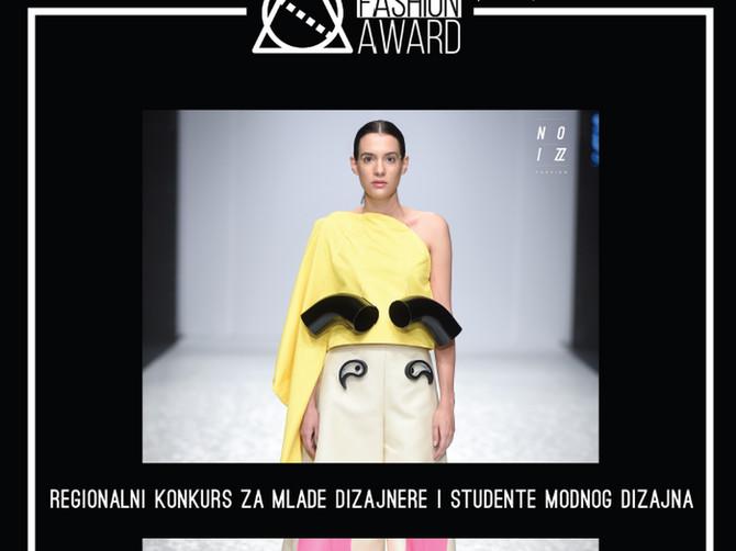Najbolji mladi dizajneri iz regiona na NOIZZ Fashion Award powered by Honor