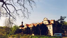 Opolskie: pałac w Turawie do kupienia