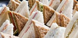 Marzy ci się kanapka idealna? Oto trik szefa kuchni