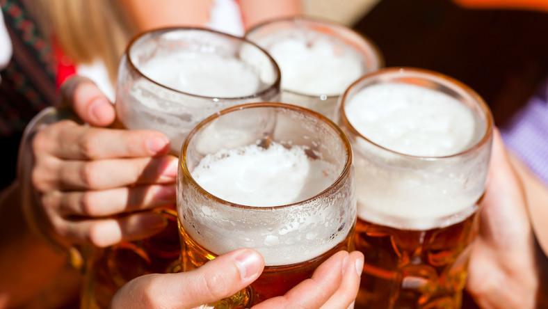 Piwo jest zdrowe?