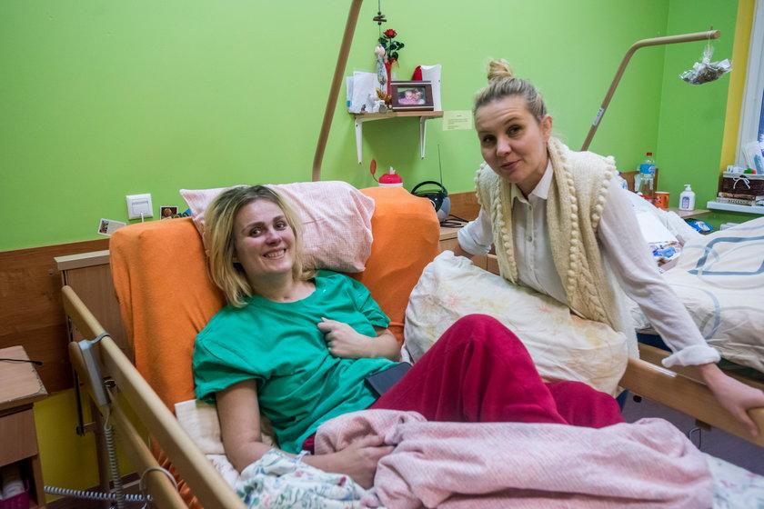 Cud na Boże Narodzenie. Magda i Monika wybudziły się ze śpiączki