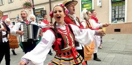 Wiwat Polonia! Ruszył największy festiwal folklorystyczny